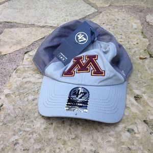 Accessories - University of MN Hat